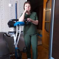 Марина, Россия, Ярославль, 32 года