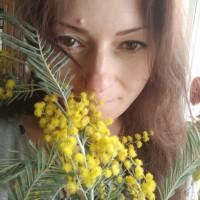 Елена, Россия, Пушкино, 43 года