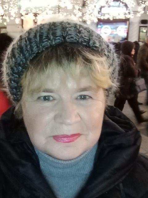 Наталья, Россия, Валдай, 66 лет, 1 ребенок. Хочу найти Простого обычного пенсионера без воедныхн привычек, которому нравится деревенская жизнь