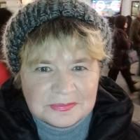 Наталья, Россия, Валдай, 66 лет