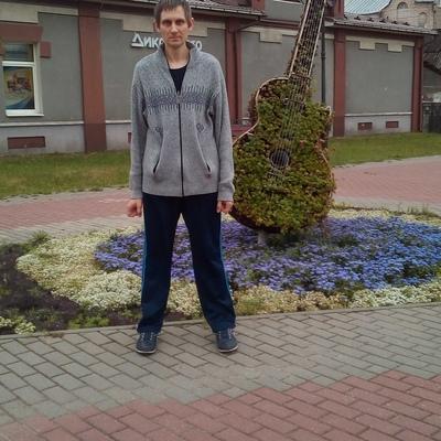Василий Злобин, Россия, Иваново, 35 лет. Хочу встретить женщину