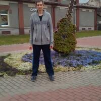 Василий Злобин, Россия, Иваново, 35 лет
