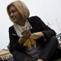 Валерия, Россия, Санкт-Петербург, 40 лет