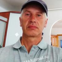 Владимир, Россия, Домодедово, 49 лет