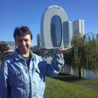 Алексей, Россия, Северодвинск, 41 год