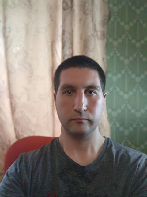Никитос, Россия, Москва, 33 года. Хочу найти Честную, открытую, верную. Человека которому можно доверять!