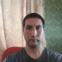 Никитос, Москва, м. ВДНХ, 33 года