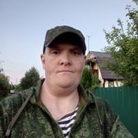 Владимир, Россия, Раменское, 40 лет