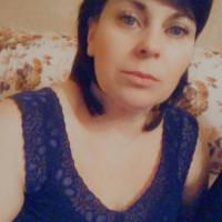 Елена, Россия, Воскресенск, 44 года