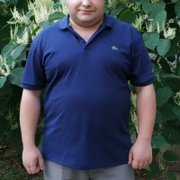 Андрей, Россия, Смоленск, 35 лет