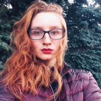Ольга, Россия, Ступино, 32 года