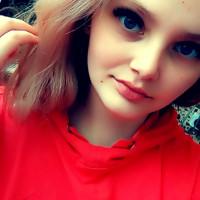 Виктория, Россия, Ставрополь, 23 года