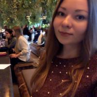 Анна, Россия, Москва, 35 лет