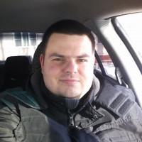 Евгений, Россия, Солнечногорск, 32 года