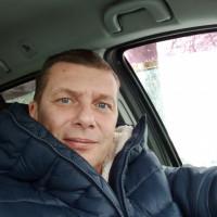 Владимир, Россия, Краснодар, 40 лет