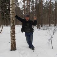 Александр Ефимов, Россия, Иваново, 61 год