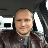 Денис, Россия, Санкт-Петербург, 38 лет
