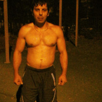 Виталий, Россия, Краснодар, 35 лет