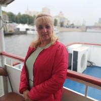 Тамара, Россия, Солнечногорск, 49 лет