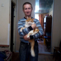 Игорь, Россия, Ярославль, 46 лет
