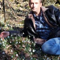Василий, Россия, Крымск, 43 года