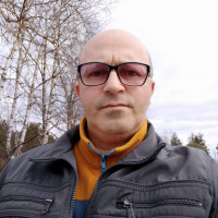 Андрей, Россия, Весьегонск, 46 лет