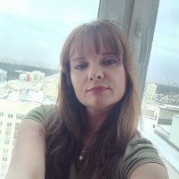 Марина, Россия, Екатеринбург, 34 года