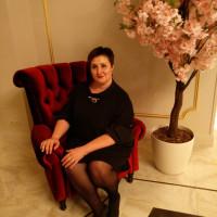 Наталья, Россия, Щербинка, 44 года