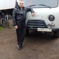 Андрей Куцевич, Россия, Петрозаводск, 50 лет