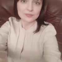 Натали, Россия, Москва, 40 лет