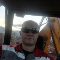 Алексей, Россия, Пермь, 45 лет