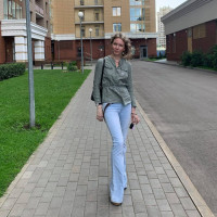 Ирина, Россия, Москва, 39 лет