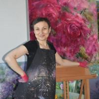 Татьяна, Россия, Королёв, 54 года