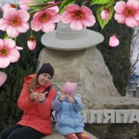Марина М, Россия, Тихорецк, 37 лет