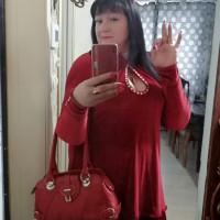 Людмила, Россия, Брянск, 48 лет