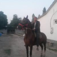 Тилек Ысмайылович, Россия, Пермь, 44 года