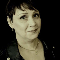 Галина, Россия, Кольчугино, 54 года