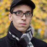 Константин Тимченко, Россия, Рязань, 32 года
