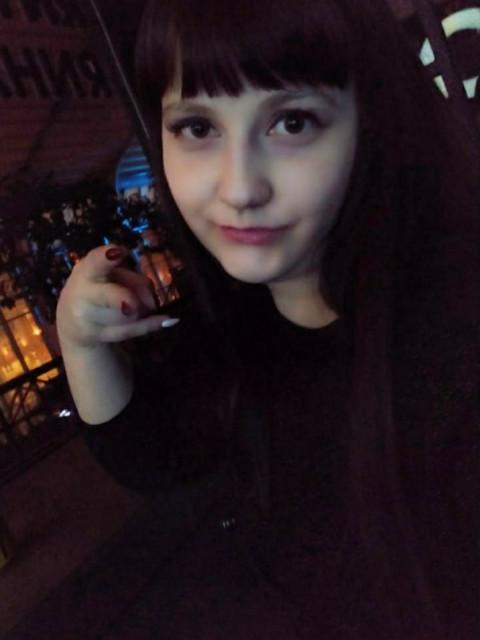 Анастасия, Россия, Балашиха, 27 лет, 1 ребенок. Хочу найти Хорошего, доброго, верного.