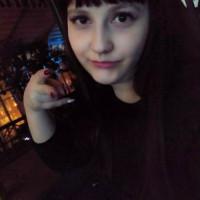 Анастасия, Россия, Балашиха, 27 лет