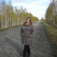 Наталья, Россия, Куртамыш, 41 год