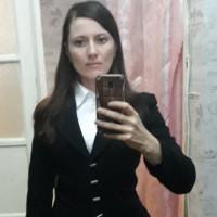 Анастасия, Россия, Уфа, 38 лет