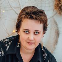 Светлана, Россия, Оренбург, 38 лет