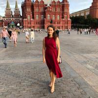 Светлана, Россия, Москва, 30 лет