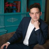 Сергей Егупов, Россия, Чебоксары, 25 лет