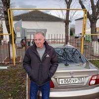 Валерий, Россия, Краснодар, 52 года