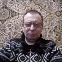 Александр, Россия, Юрьев-Польский, 59 лет