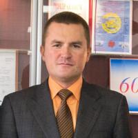Андрей, Россия, Ярославль, 40 лет