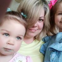 Елена, Россия, Ногинск, 35 лет