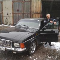 Олег Белинский, Россия, Череповец, 58 лет